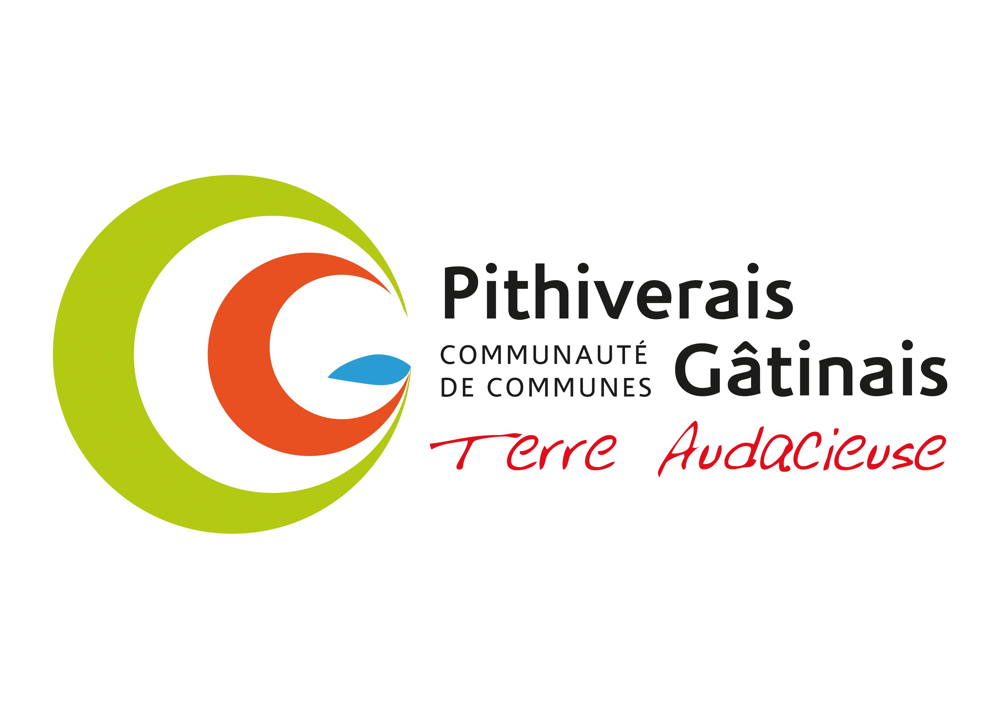 Communauté de communes Pithiverais Gâtinais