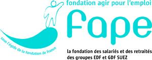 Fondation FAPE EDF